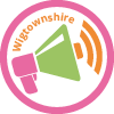 Wigtownshire What's On Icon