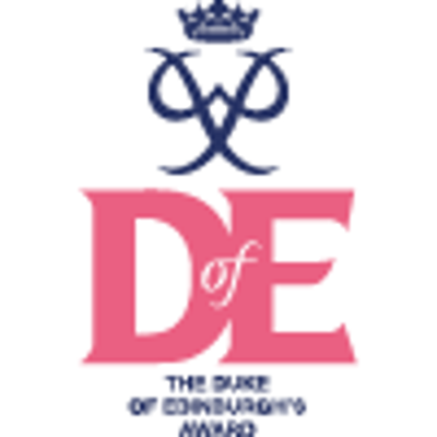 Do Your Duke of Edinburgh Award Icon