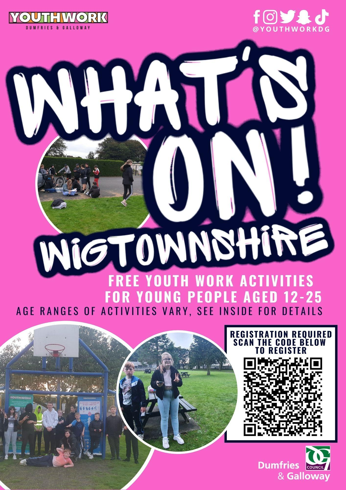 whats on wigtownshire 1