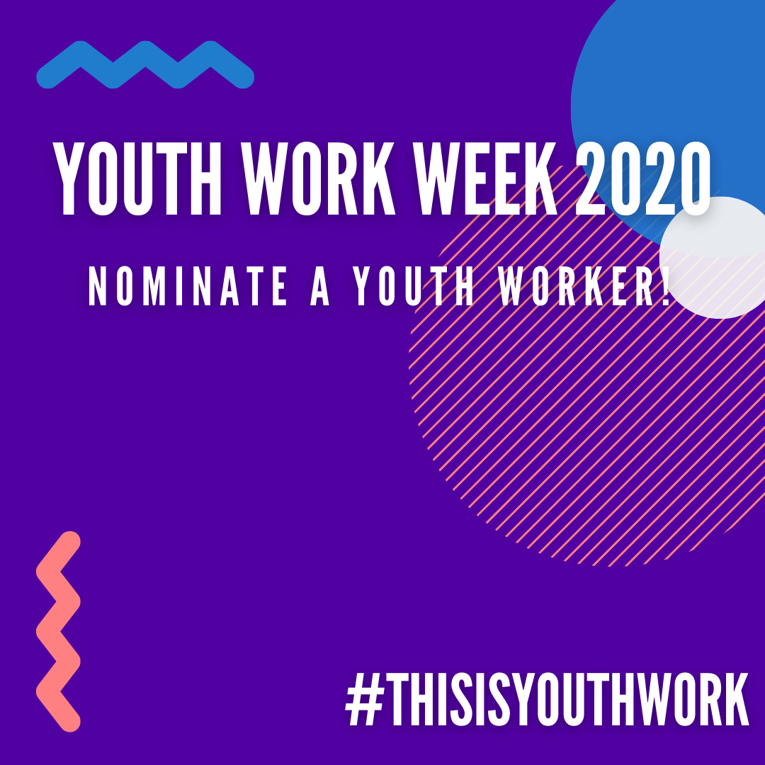 Nominate a YW