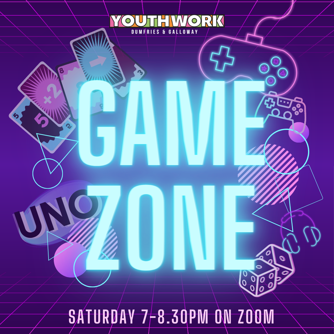 Game Zone Updated
